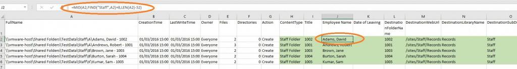 Excel_HR_Folders